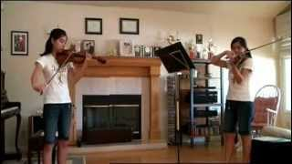 One Day (Pirates of the Caribbean) arr. for String Quartet
