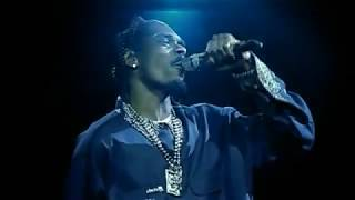 Snoop Dog and Dr. Dre Sing Bluegrass