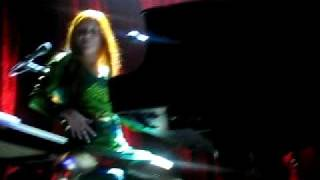 Tori Amos Body and Soul 07/21/09