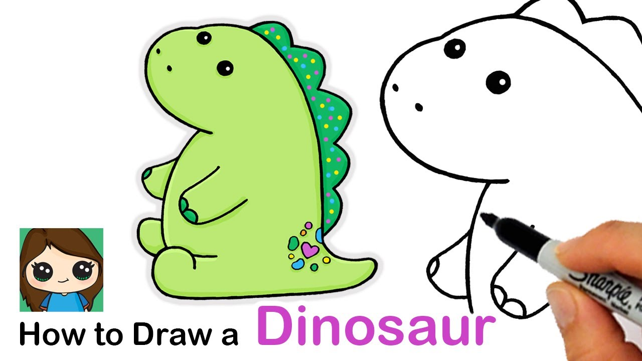 Pickle The Dinosaur Coloring Pages Moriah Elizabeth Coloring And Drawing