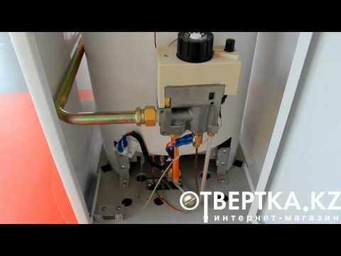 Газовый котел КЕЛЕТ АОГВ 10