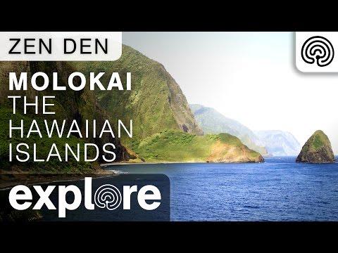 Zen Den - Molokai - The Hawaiian Islands