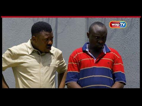 Download Akpan and Oduma 'HOMELESS'