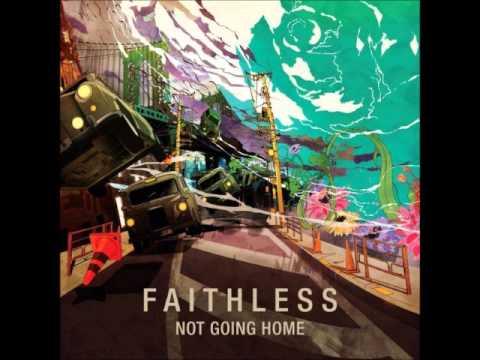 Faithless not going home 2 0 eric prydz remix