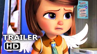 THE BOSS BABY 2 Trailer 3 (2021) Animation Movie