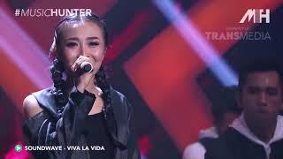 Soundwave - Kangen & Viva La Vida Medley ( Live Performance )