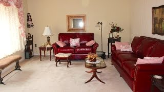 Antique Home Decor Living Room Decorating Ideas Youtube