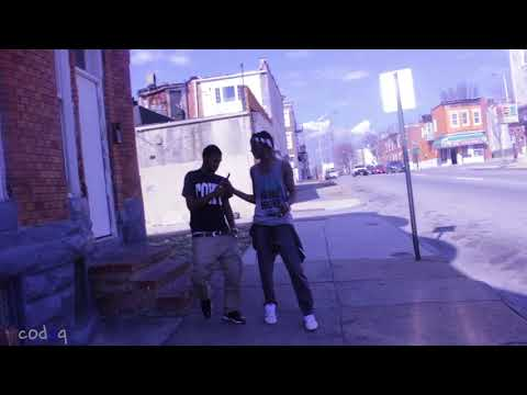Baltimore Queens Pilot (baltimore Twist Music Scene)