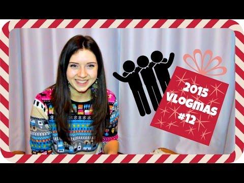 Подаръци за приятели - 10 идеи | Vlogmas #11