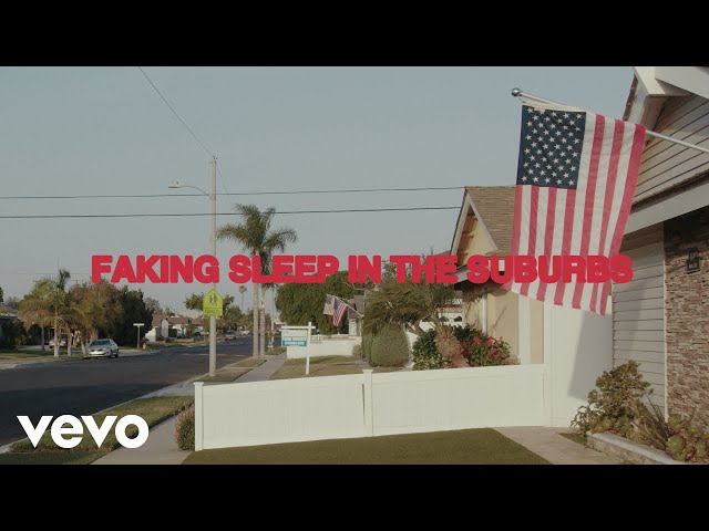 Yoshi Flower - Faking Sleep In The Suburbs (Live)