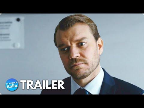 THE INVESTIGATION (2021) Trailer ITA della serie tv crime