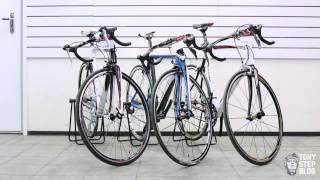 Как выбрать велосипед(Как выбрать велосипед? Какой велосипед купить? Хотите купить велосипед и не знаете какой вам подойдет? Не..., 2014-04-04T17:30:05.000Z)