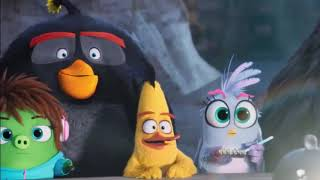 The ANGRY BIRD Movie 2 (2019) official trailer full HD COMING SOON 14 August 2019 (USA)
