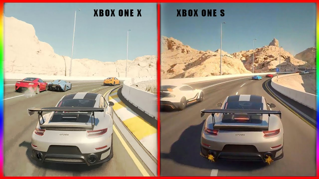 how to get better graphics on xbox one s
