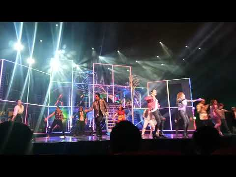 Snippet: All Out Of Love  Air Supply Musical @ Resorts World Manila