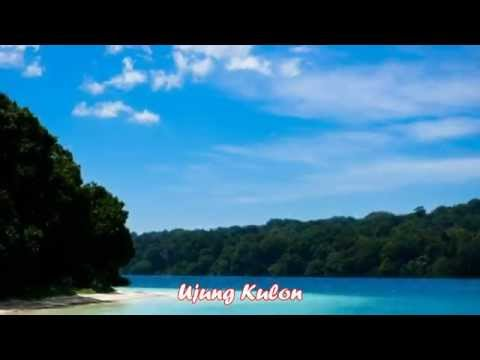 Indonesia travel : Ujung Kulon . Stands as the Last Know.... Banten, West Java04