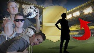 WALKOUT OG INFORM I MIN FØRSTE FIFA 17 TOTY PACK OPENING!