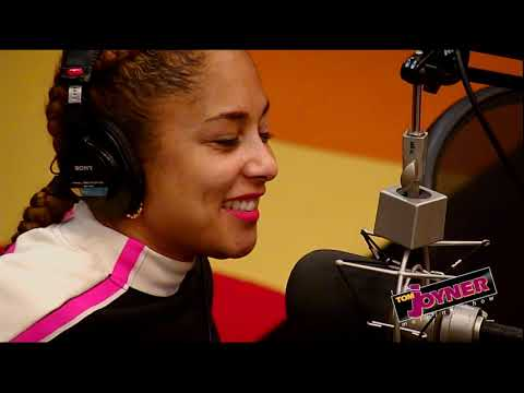 Amanda Seales talks about her