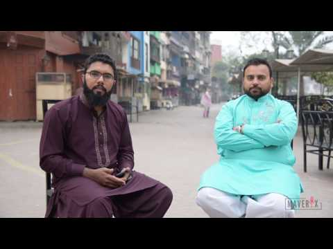 The Native Culture of Lahore | Adil Lahori on Maverix Media