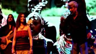 Nh7 Pune - Assamese folk song - Trilok Gurtu@ Kalpana Patowary.