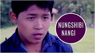 Nungshibi Nangi - Official Music Video Release 2016