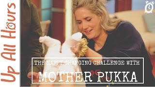 Mother Pukka: Nappy Changing Challenge | Up All Hours