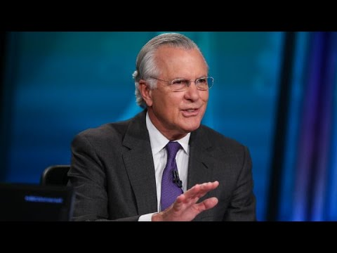 Fmr. Dallas Fed Pres. On Interest Rate Cut And State Of Global Economy