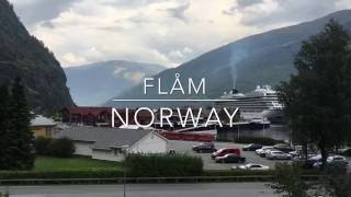Flåm attractions, Norway (Flam) | allthegoodies.com
