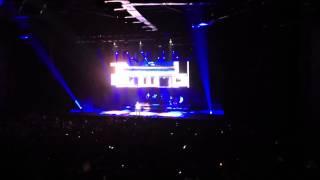 Sasha, Benny y Erik - No me extraña nada (Auditorio Banamex)
