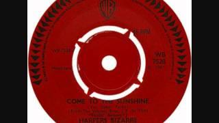 Harpers Bizarre - Come To The Sunshine