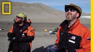 Antarctica is Beautiful, but Changing | Continent 7  Antarctica