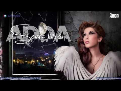 ADDA - Seara Tarziu (Official Single)