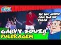 "GABYY SOUZA CANTA ""FULERAGEM"" COM MC WM NA TURMA DO VOVÔ RAUL! Download MP3"