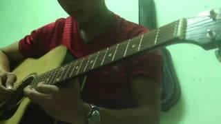 Aloha Lead guitar