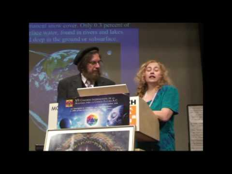 Live H2O Message  Part 1 by Dr. J.J and Dr. D. Hurtak