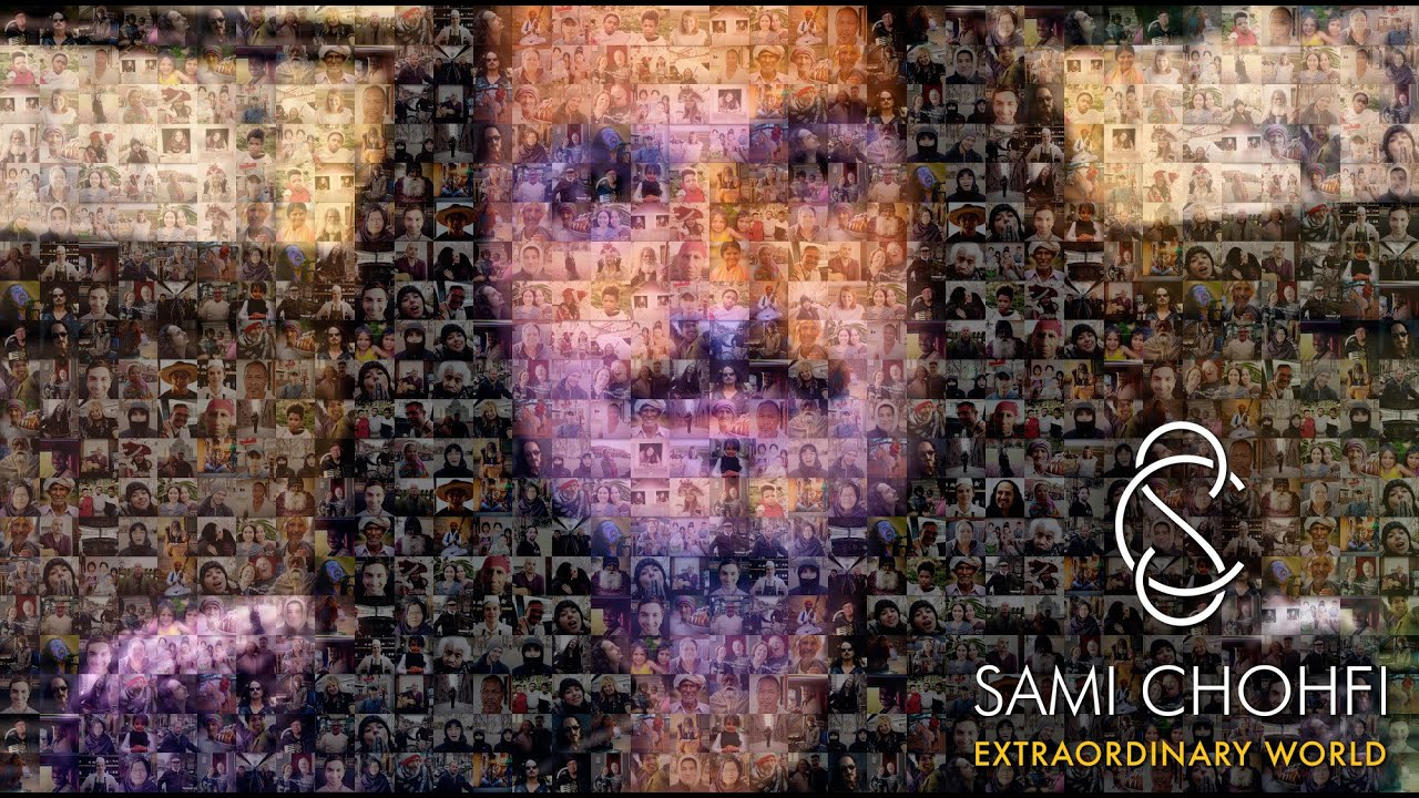 Sami Chohfi - Extraordinary World Official HD (CC)