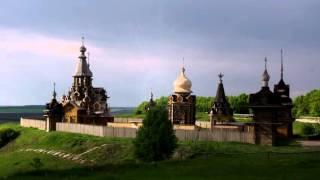 Молитва за всех (монашество) с.Сухарево