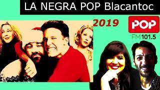 "Historias crudas de Navidad ""La Negra Pop"""