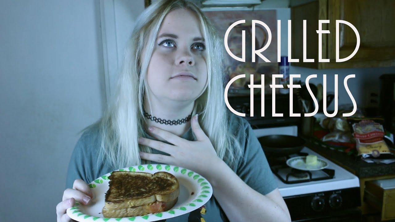 watch Glee season 2 episode 3 Grilled Cheesus online ...