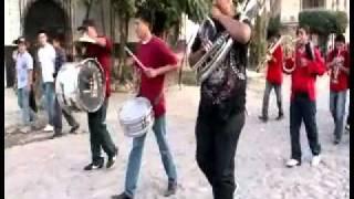 Primer Dia de Fiesta Patronal El Salitre Jalisco Mexico