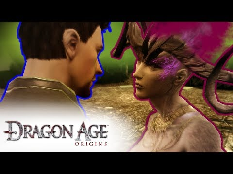 Dragon Age Origins ROMANCE - I Desire Pleasure!