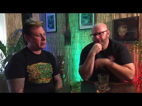 Tiki With Ray Episode 21: Syd Thomas of Tonga Hut