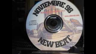 "PATRICK MILLER ""NEW BEAT"" ESPECIAL 1998"