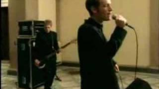 Gene UK Band 1995 Haunted By You