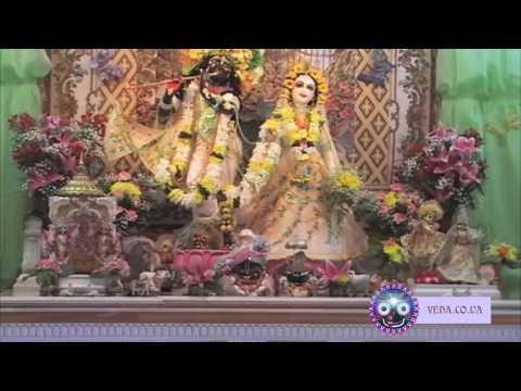 Бхагавад Гита 15.10 - Вальмики прабху