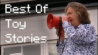 Best of James May's Toy Stories