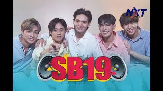 Paano Nagsimula Ang Viral Pinoy Boy Group Na Sb19  Nxt