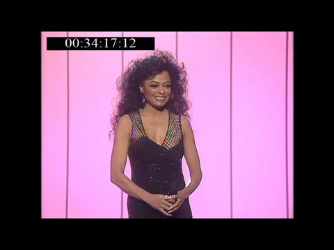Download Diana Ross Best Years Of My Life live 1994