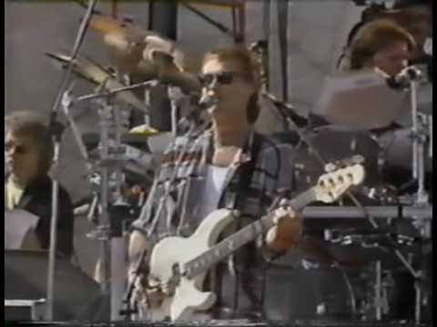 Mr. Mister - MTV Spring break - Live - 03 - Into my own hands
