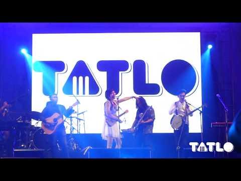 TATLO live! at Soundsation, The Pallas jakarta Mp3